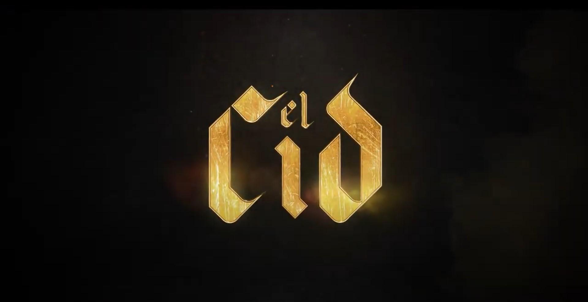 """First images of """"El Cid"""" teaser"""