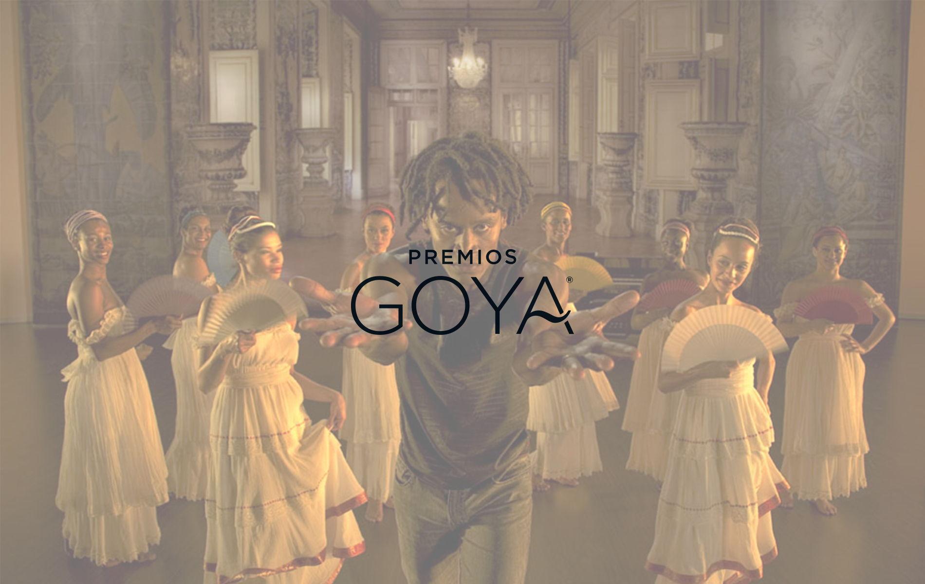 Premio Goya 2008 para Fados
