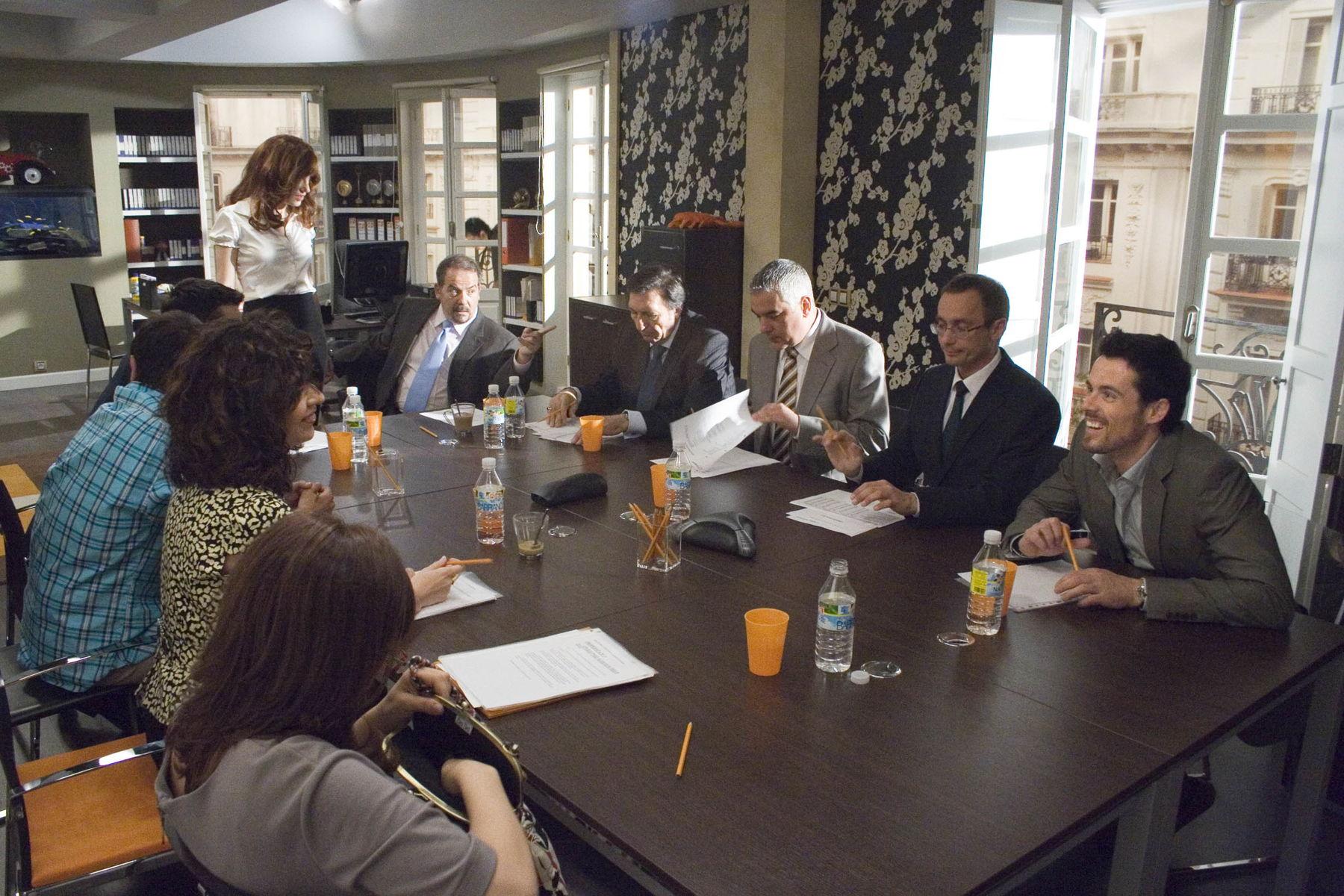 Zebra Producciones inicia el rodaje de LALOLA, nueva ficción de tira diaria para Antena3 TV