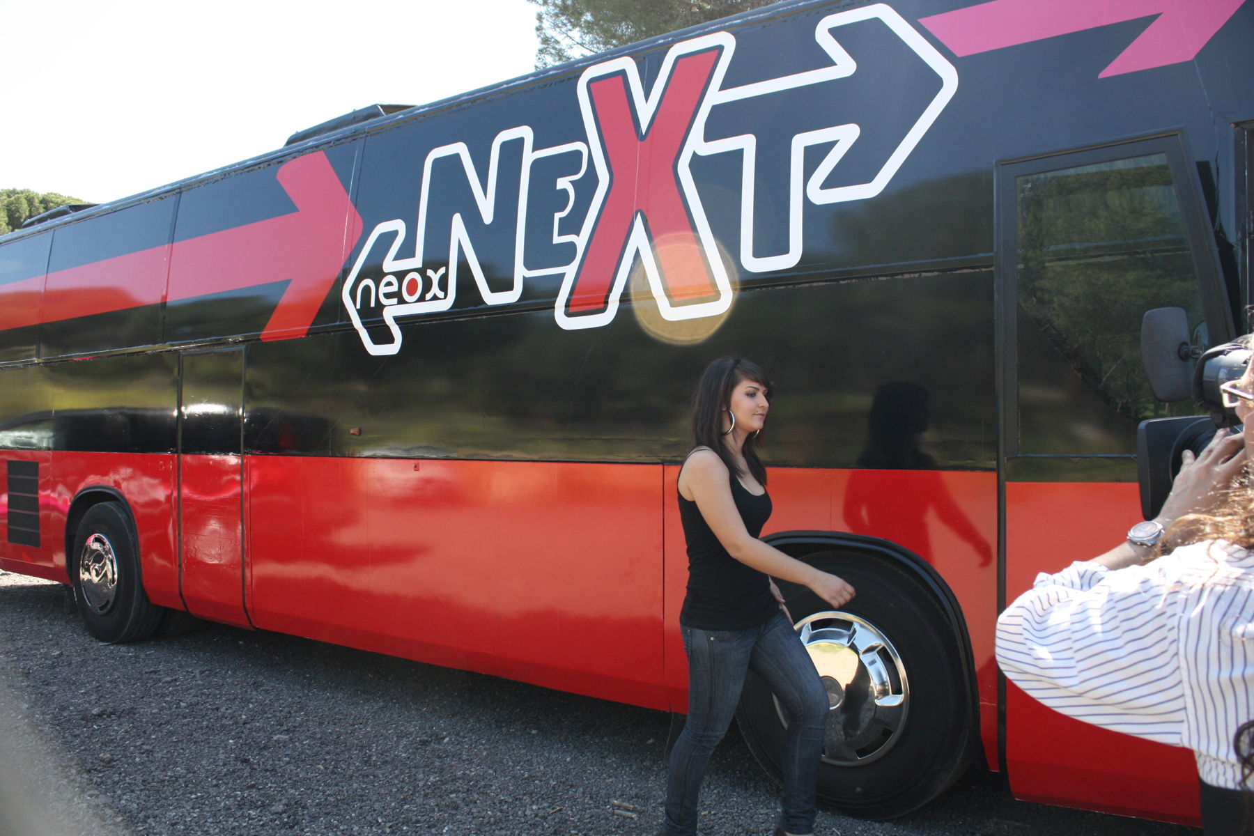 Next, el programa de citas más divertidas de la televisión, vuelve a Neox