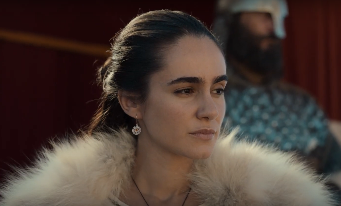 The second teaser of El Cid, a series for Prime Video, comes to light