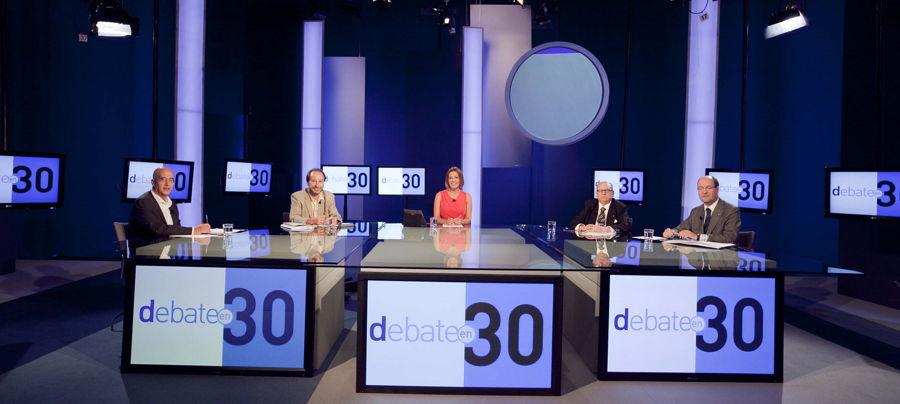 Debate en 30