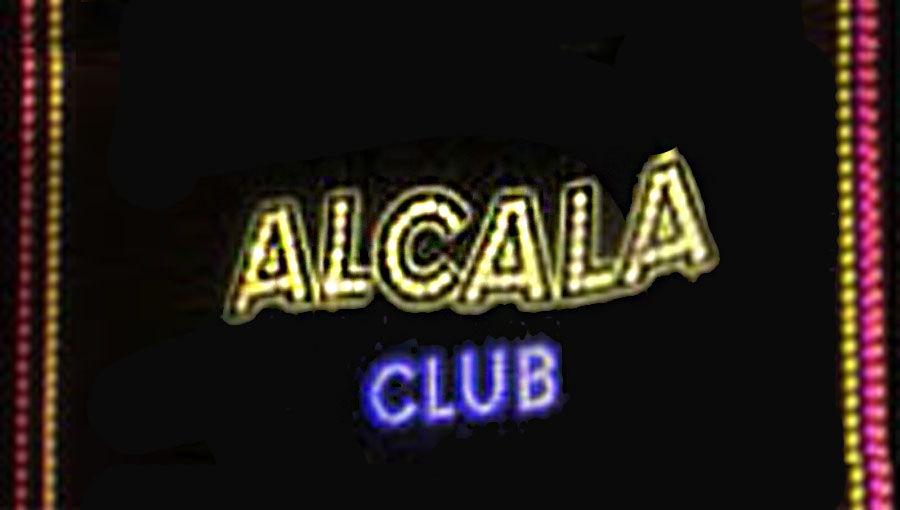 Alcalá club