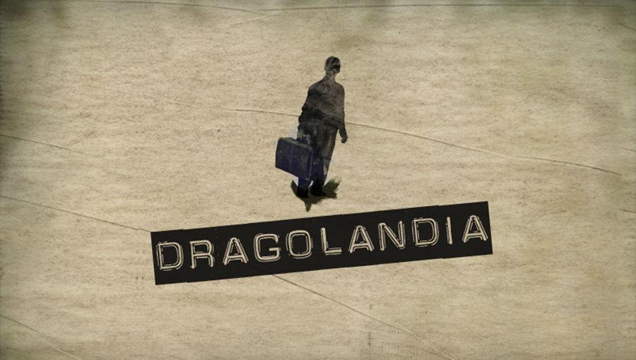 Dragolandia