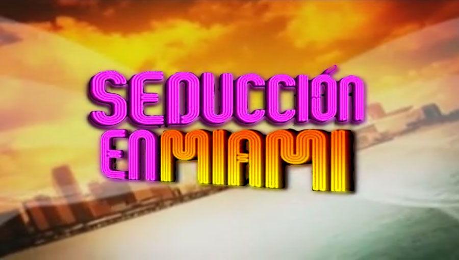 Seducción en Miami