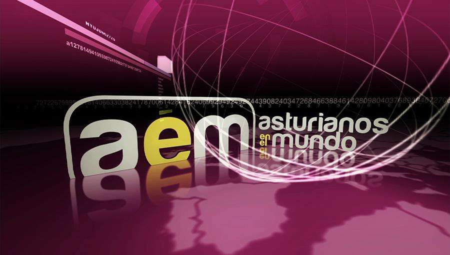 (ESP) Asturianos en el mundo