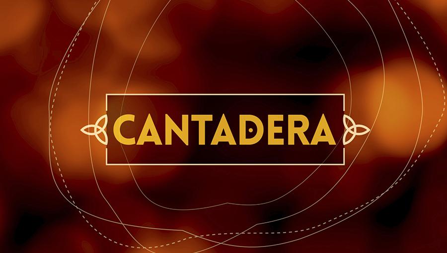 (ESP) Cantadera