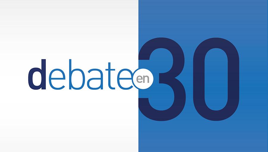 (ESP) Debate en 30