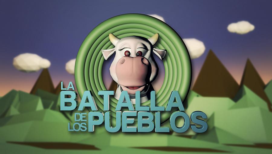 (ESP) La Batalla de Los Pueblos