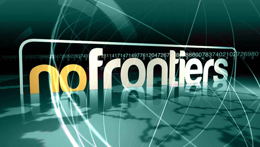 (ESP) No Frontiers