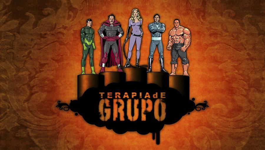 (ESP) Terapia de grupo