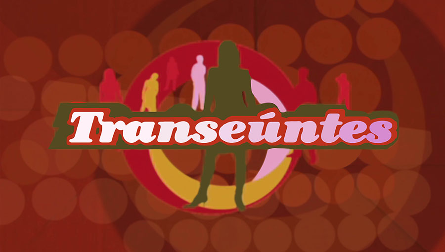 (ESP) Transeúntes