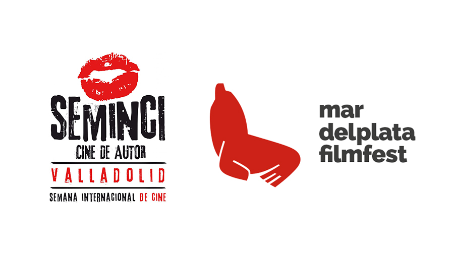 """Salomé"" present in Official Selections of the Festival of Valladolid and Festival Mar de Plata"